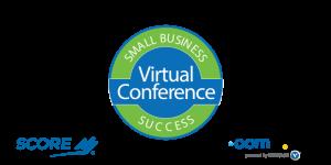 SmallBizSuccess Virtual Conference LIVE logo