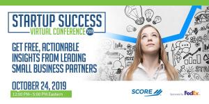 Startup Success Virtual Conference
