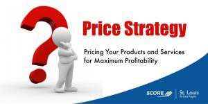 Price Strategy - Your Guide to Profits, Power & Prosperity