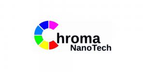 ChromaNanoTech logo