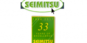 SEIMITSU