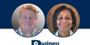 Speakers for the Business Builders Event