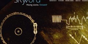 Skyword Home Page