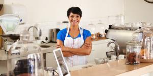 Small Businesses Picture Their Success