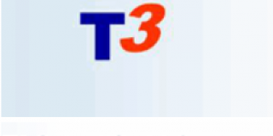 T3 Scientific logo