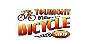 Touright Bicycle Shop logo