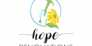 Hope Renovations Logo