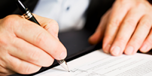 Protecting Your Business with Contracts