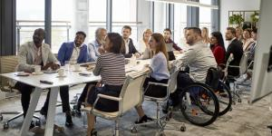Here are ten benefits of increasing diversity in your small business