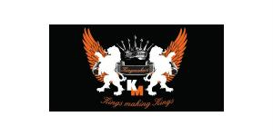 Kingdom Builders LLC & Kingmakers CDC logo