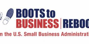 Boots to Business - Reboot