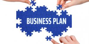 business plan puzzle