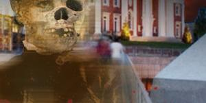 Chattanooga Ghost Tours Inc.