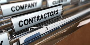 contractors files