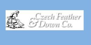 Czech F & D logo