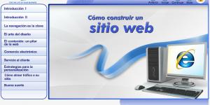 Como Construir un Sito Web