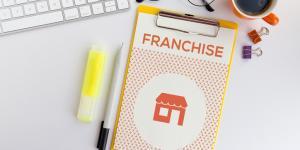 franchise clipboard
