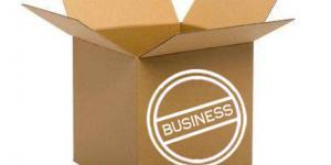 Busines in a Box