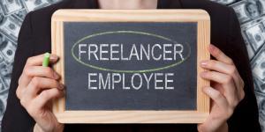 freelancer vs employee
