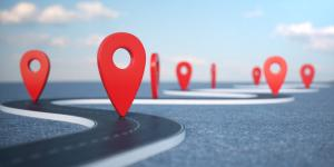 business-pinpoints-on-map