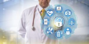 healthcare data security
