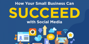 How Your Small Business Can Succeed with Social Media