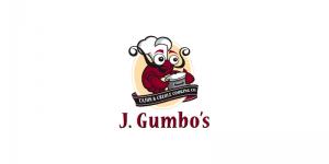 J. Gumbo's Delaware logo