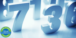 3-D numbers