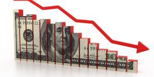 cash flow decrease