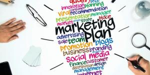 marketing plan lightbulb