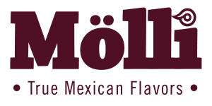 Molli Sauces logo