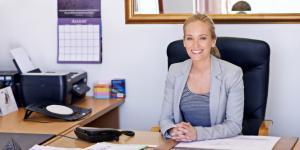 organized-businesswoman