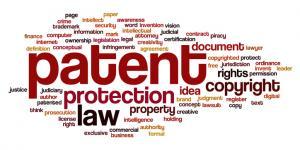 patent copyright