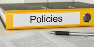 policies notebook