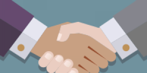 sales process icon