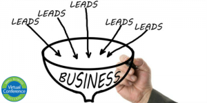 business sales funnel