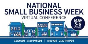 National Small Business Week Virtual Conference