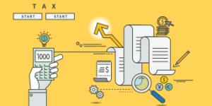 tax planning webinar icon