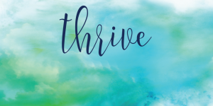 Thrive Lowcountry Women's Conference