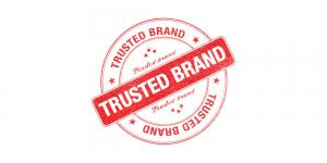 trusted brand