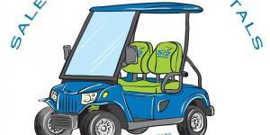 S2 Golf Carts