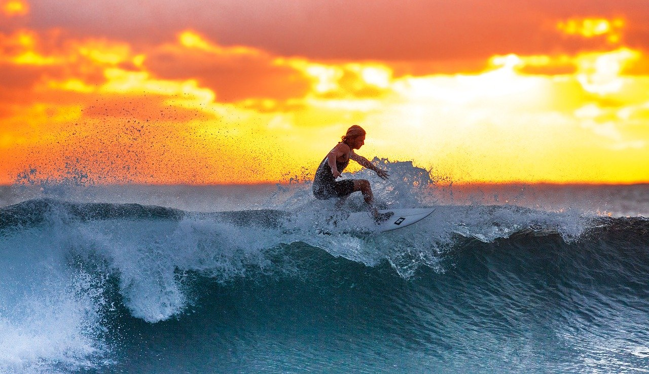 How to Ride the Right Tide for Business Success