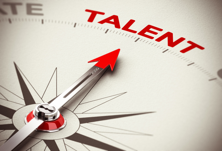 seeking talent
