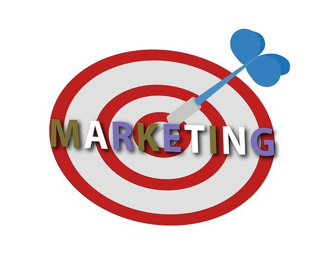 Define your target market personas