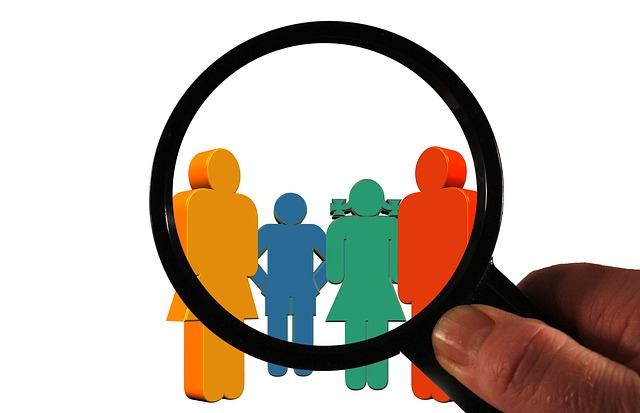 Why Nonprofits have 5 Target Market Personas to Reach