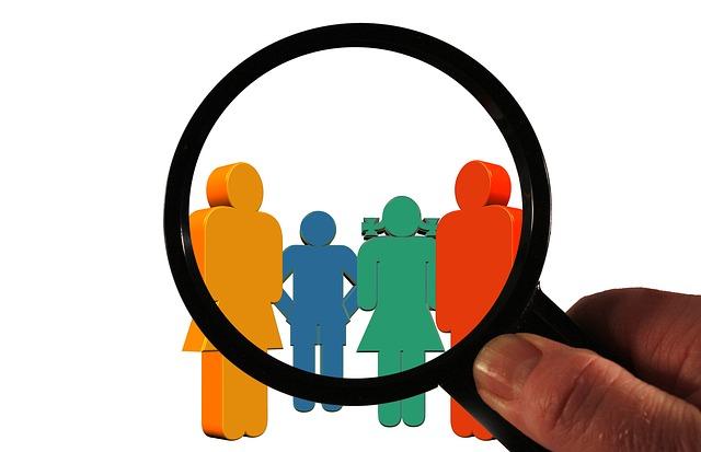 define your target customer
