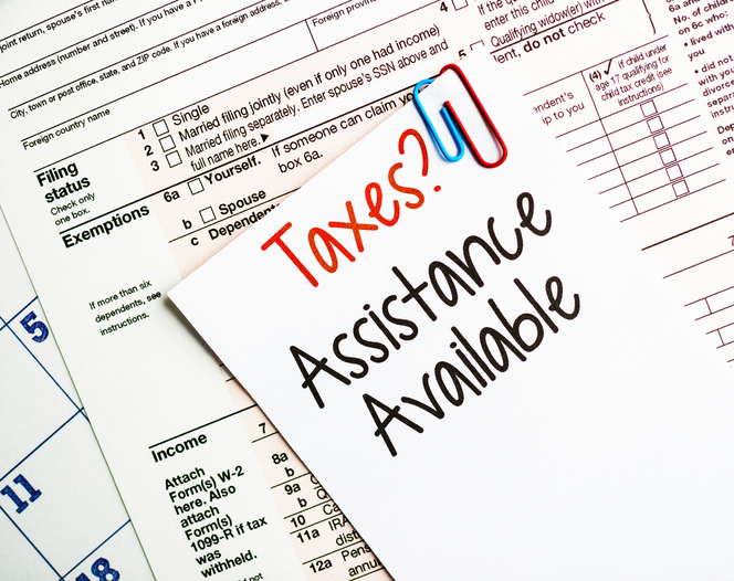 How to Choose a Tax Preparer
