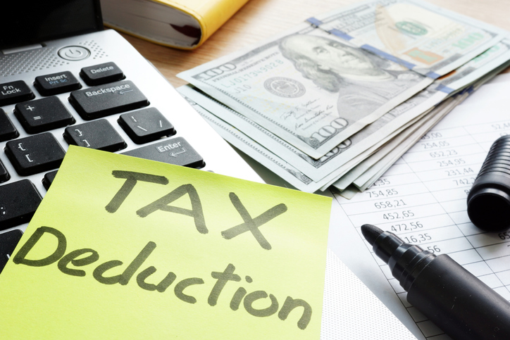 Marketing Costs: Small Business Tax Deductions
