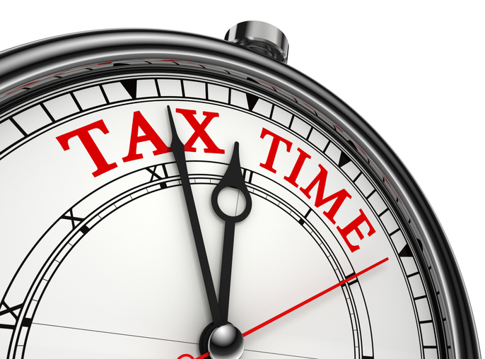 Tax Time: A Guide to Completing the Schedule C