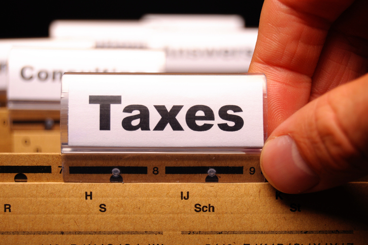 8 Tax Organizing Resolutions for Small Businesses